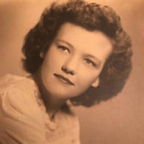 Mrs.  Joy Imogene Thompson Cook