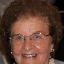 Evelyn Helen Foeller