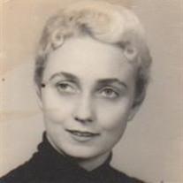Barbara Mixon Braswell