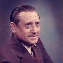 William Donald Minton