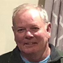 Kenneth Paul Schroeder
