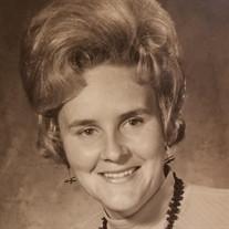 Lorraine Aarla Sherwood Sutherland