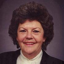 Lois Hodges Hamrick