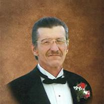 Keith Eugene McCracken