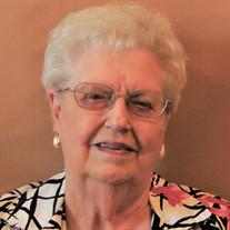 Arlene M. Hansen