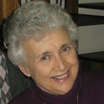 Mercedes E. Krug