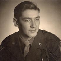 Allan Dewitt Messick