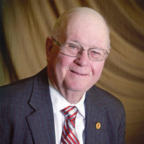 Ron L. Russell