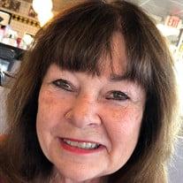 Linda Gail Keever