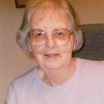 Shirley Jean Allen Schwartzendruber