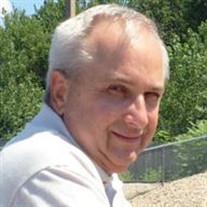 Gerard M. Kusinski