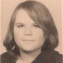 Claudia Kay Whitis