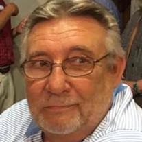 Danny P. Hensley, 71, of  Bolivar