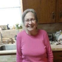 Patricia  Ann Butler