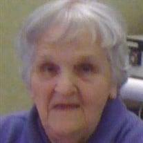 Hazel Louise Williams Blaine