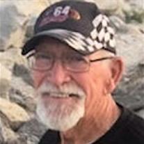 Russ Grady Reece, Sr.