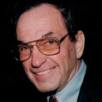 """William L. """"Bill"""" Dustmann"""