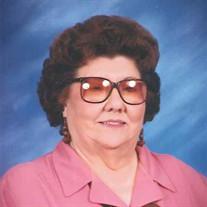 Clara Louise Price