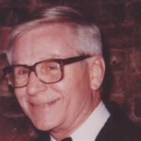 """John Joseph """"Jack"""" Casey M.D."""