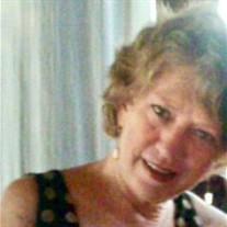Edith Elaine Moore
