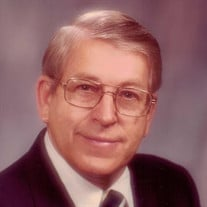 Richard M. Hallenus