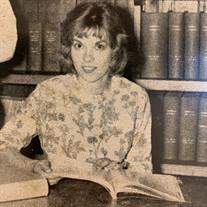 Janice M. Hodgkins Usher