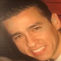 Michael Aaron Gonzales