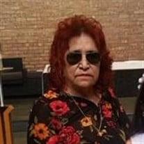 Mrs Elsa Ortiz Gurrola