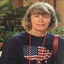 Deborah Elaine Tomblinson