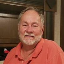 Bob Glenn Strait