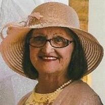 Wilma Jones