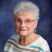 Dora Ellen Barte Barnwell