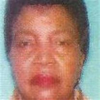 Ms. Freida J. Everett