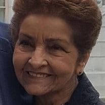 Phyllis Ann Gilroy