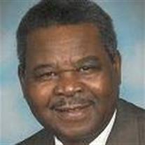 Mr. Ocie L Jackson Jr