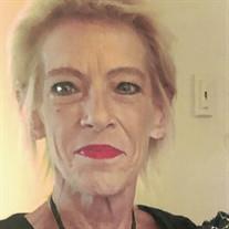 Karen Lynne Gauden