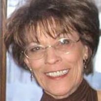Sandra Jean  DiThomas