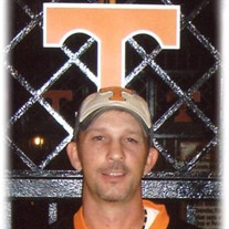 James Timothy (Qbert) Staggs, 50, Collinwood, TN