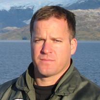 Lt. Col. Matt Kincade