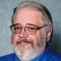 Stephen Glenn Linder