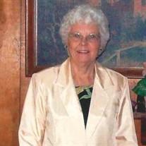Betty Joyce Pullen