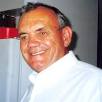 Lowell Edward Burns