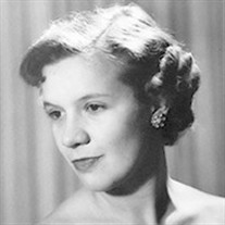 Jacqueline Raab Barnard