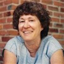 Elizabeth Carolyn Hascall (Humansville)