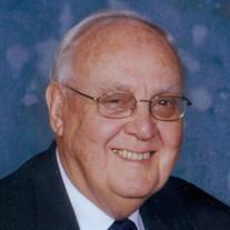 Gilbert A. Hasenyager