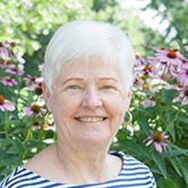 Mrs. Clairice Jean Garborg