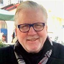 Rodney Dewight Lidenberg