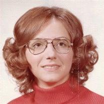 Judy Ann Goolsby