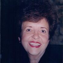 Barbara Ann Elias Webb