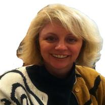 Krista Marie Graham